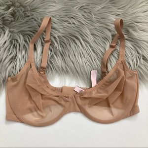 Victoria's Secret Body By Victoria Unlined Demi
